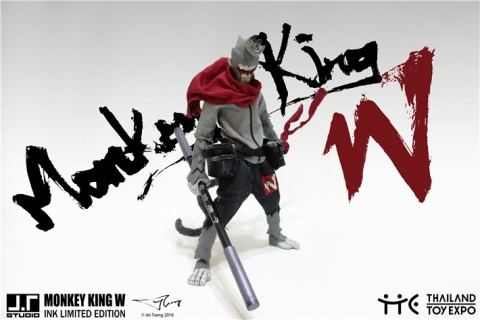 Monkey King W Ink limited