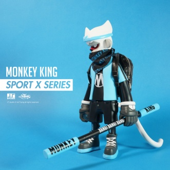 Monkey king Sport X - Blue