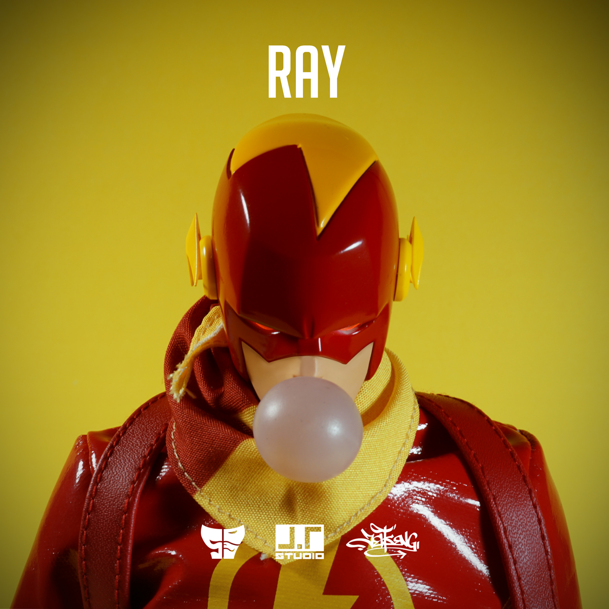 Ray pre-order infomation